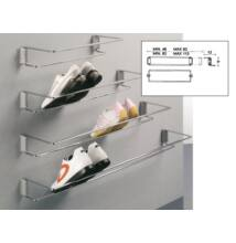 115/A Cipőtartó 480-830mm