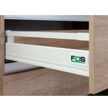 FDS-DF-OR Oldalmagasító rúd 550mm fehér