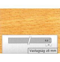 Forest 44 CE Bükk munkalap 4200x600x28mm 10012500800