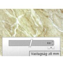3171 TF Salome Beige munkalap 4200x600x28mm