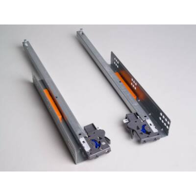 Forest FDS-RCS Push-Open Rejtett fiókcsúszó 500mm 10006630740