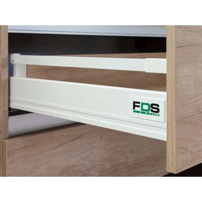 Forest FDS-DF-OR Oldalmagasító rúd 500mm fehér 10006632185