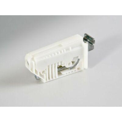 Forest 806-os függesztő vasalat balos fehér 10009600285
