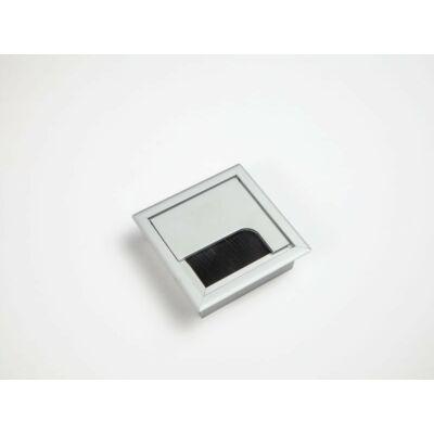 Forest 30135 Kábelkivezető Alumínium 80x80mm 10010400300