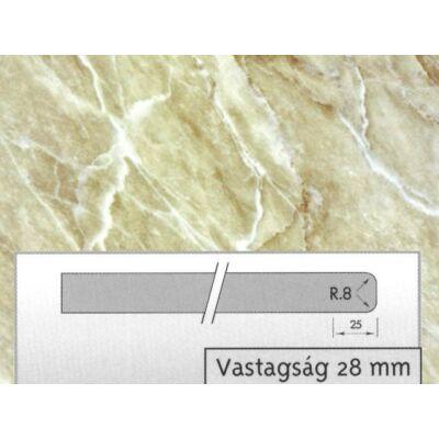 Forest 4853 GL Beige márvány munkalap 4200x600x28mm 10012505060