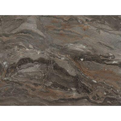 Forest F094 ST15 Black Copper Cipollino Marble munkalap 4100x600x38mm 10012553180